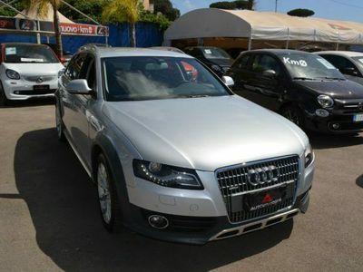 usata Audi A4 Allroad 3.0 V6 TDI F.AP. S tronic Advanced usato