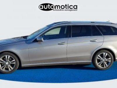 usata Mercedes E250 CDI S.W. 4Matic Premium rif. 10946614