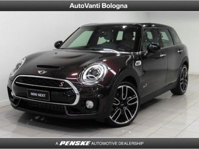 second-hand Mini Cooper Clubman Clubman (F54) 2.0 SD Hype ALL4 Automatica