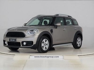 brugt Mini One D Countryman 1.5 Business