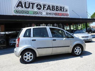 käytetty Fiat Idea 1.3 Multijet 16V Active