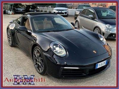 usata Porsche 911 Carrera 4S 911 Carrera 4S