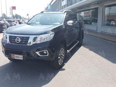 usata Nissan Navara 2.3 dCi 190 CV 4WD Double Cab Tekna nuova a Verdellino