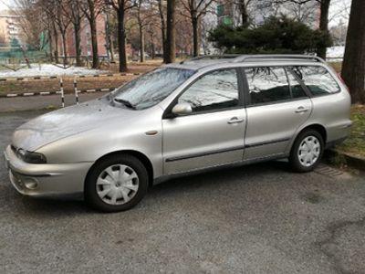 gebraucht Fiat Marea - 2001