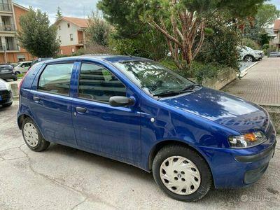 usata Fiat Punto - 2000