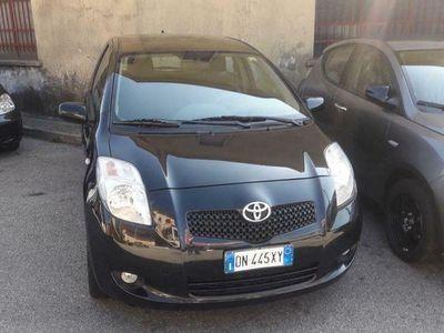 usata Toyota Yaris Yaris1.3 3p. Style CVT Stop & Start