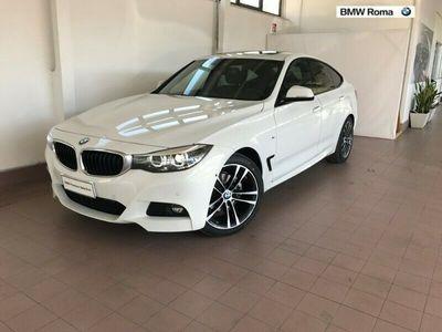 usata BMW 320 Gran Turismo d Msport