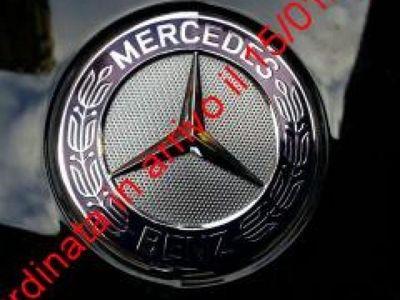 usata Mercedes CLA180 Shooting Brake D BUSINESS EXTRA DEL 2020