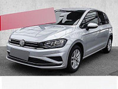 usata VW Golf Sportsvan 1.0 Tsi Comfortline Navi Alu Climatronic