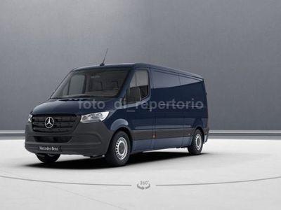 usata Mercedes Sprinter VAN314 CDI F 32/33 Tetto standard