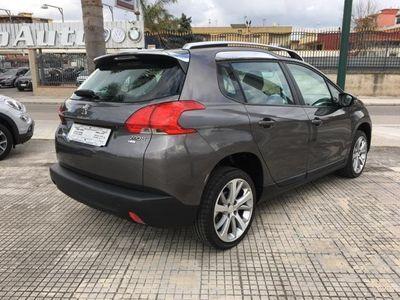 usata Peugeot 2008 1.6 e-HDi 92 CV Stop KM certificati