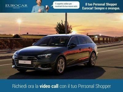 usata Audi A4 avant 35 2.0 tdi mhev business advanced 163cv s-tronic