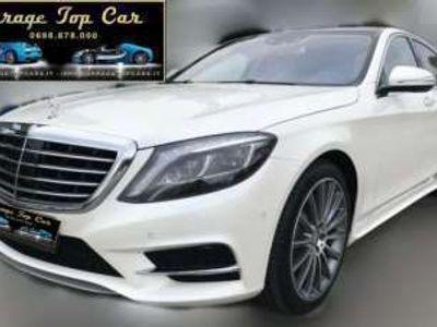 usata Mercedes S560 S 560 AMGElettrica/Benzina