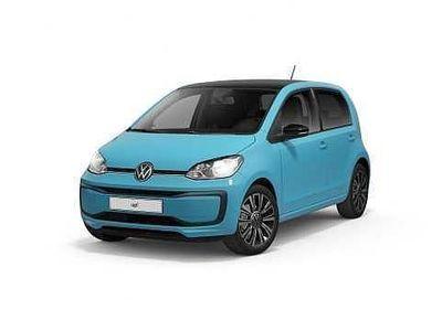 usata VW up! 1.0 5p. take BlueMotion Technology