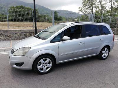 used Opel Zafira 1.9cdti 2008 blockshaft