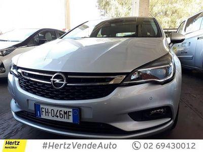 usado Opel Astra 1.4 100CV 5p. Elective, 74 kW/100 hp 1364.00 cm3, 5 drs.