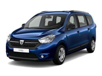brugt Dacia Lodgy 1.6 100CV Start&Stop GPL 5 posti Comfort
