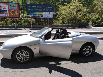 usado Alfa Romeo 2000 Gtv/Spider -