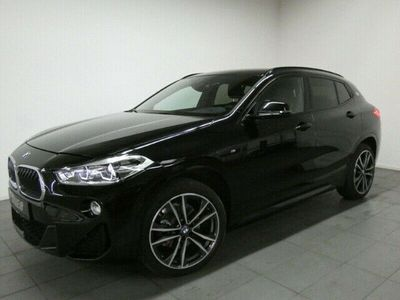 usata BMW X2 M SPORT AZIENDALE KM CERTIFICATI GARANZIA 24 MESI