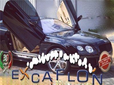 usata Bentley Continental GT Continental2 Porte Usato