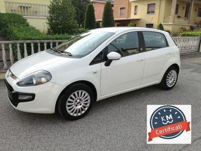 usata Fiat Punto Evo -