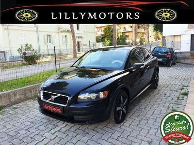 brugt Volvo C30 1.6 D Kinetic LillyMotors