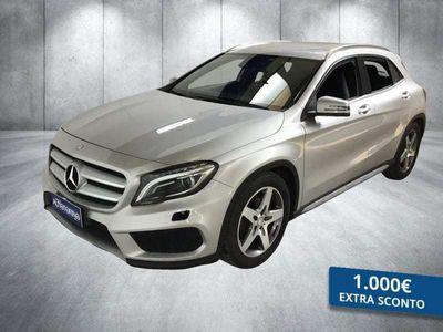 usata Mercedes GLA200 200 d (cdi) Premium