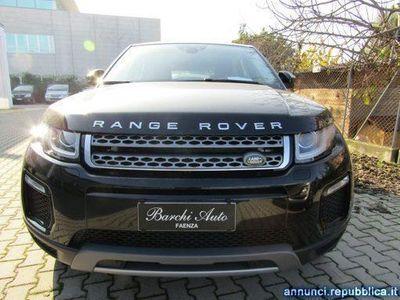 brugt Land Rover Range Rover 2.0 TD4 150 CV 5p. SE Km0 Faenza