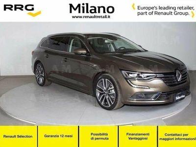usata Renault Talisman SporTour 130 CV EDC Energy Intens nuova a Baranzate