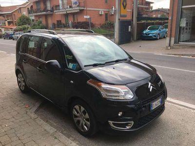 usata Citroën C3 Picasso 1.6 HDi 90 UNICO PROPRIETARIO! GRANDINATA!