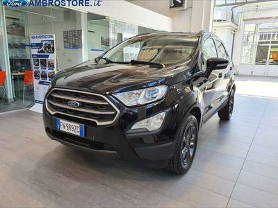 usata Ford Ecosport 1.0 EcoBoost Plus
