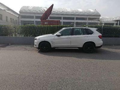 usata BMW X5 xDrive25d Experience iva esposta