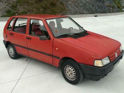 brugt Fiat Uno 1.0 i.e. 45 cat 5 porte