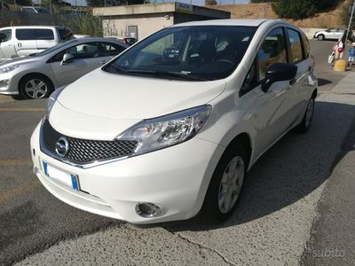 begagnad Nissan Note - 2014