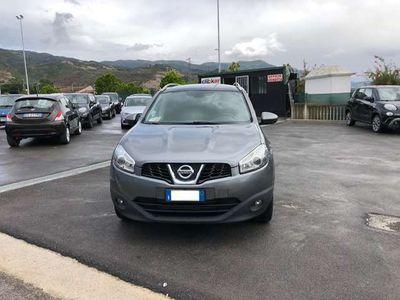 usata Nissan Qashqai +2 1.5 dCi n-tec 110 Cv 7 Posti