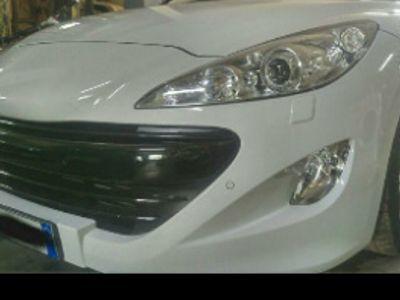 second-hand Peugeot RCZ - 2011