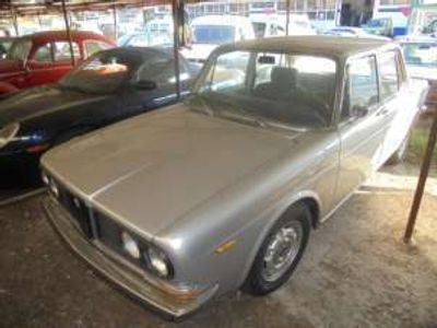 used Lancia 2000 benzina