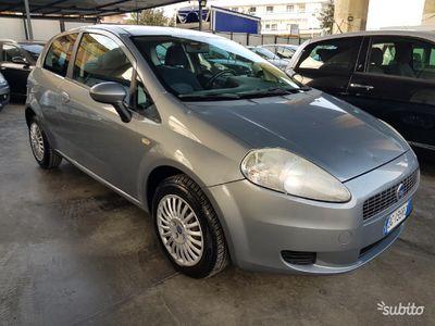 usado Fiat Grande Punto 1.2 65cv (60milakm) 1 proprietar