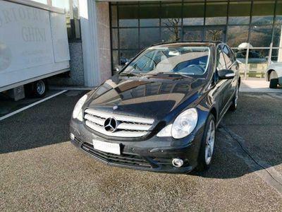 usata Mercedes R320 CDI cat 4Matic Premium Lunga Diesel