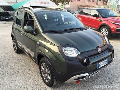 second-hand Fiat Panda Cross 1.3 MJT S&S 4x4