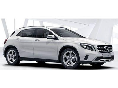 używany Mercedes GLA220 GLACDI Automatic 4Matic Sport