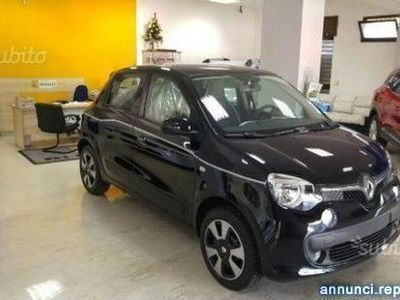 used Renault Twingo TwingoGPL Torino