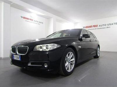 usata BMW 520 520d xDrive Touring Business aut. d xDrive Touring Business aut.