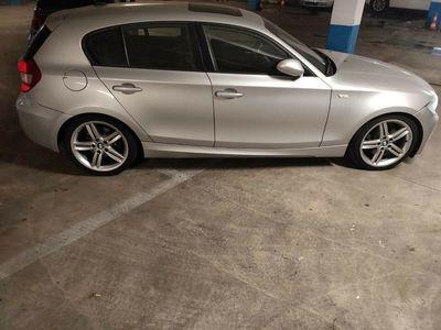 usata BMW 130 i Msport