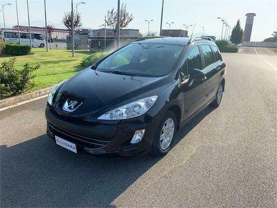 usata Peugeot 308 1.6 HDi 90 CV SW Comfort
