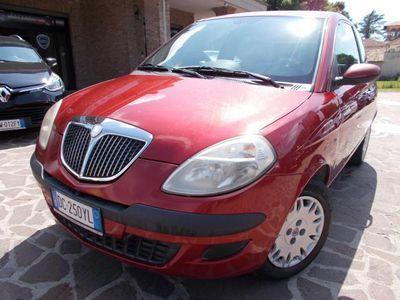 usata Lancia Ypsilon 16V Oro