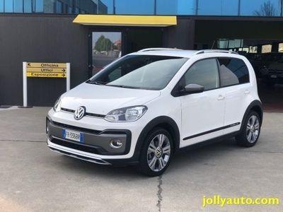 usata VW cross up! up! 1.0 75 CV 5p.AUTOMATICA OK NEOPATENTATI