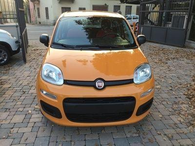gebraucht Fiat Panda 1.2 CLIMA COMFORT NEW MODEL KM 0