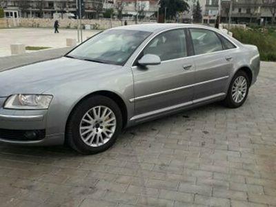 usata Audi A8 cc.4.2 TDI quattro tiptronic
