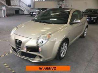 usata Alfa Romeo MiTo  [ 1.4 80CV Progression (GARANZIA 24 MESI) ]